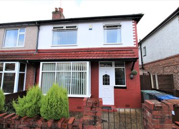 3 bed semi-detached house for sale in Grosvenor Avenue, Whitefield, Manchester M45