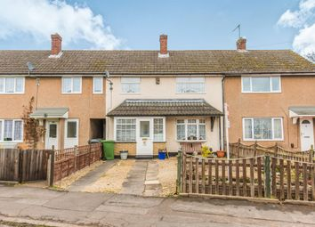 3 bed terraced house for sale in Cathedral Avenue, Kidderminster DY11