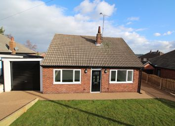 Thumbnail 3 bed detached bungalow for sale in Fitzwilliam Street, Swinton