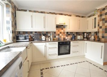 Thumbnail 3 bed semi-detached house for sale in Firgrove Crescent, Yate, Bristol