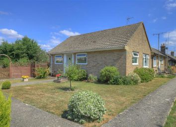 Thumbnail 2 bed semi-detached bungalow for sale in 6, Parklands, Malmesbury, Wiltshire