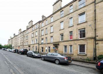 Thumbnail 1 bed flat for sale in 14/11 Wardlaw Street, Gorgie, Edinburgh