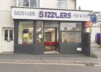 Thumbnail Restaurant/cafe for sale in Princes Street, Bude