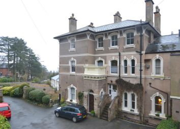 North Grove, 67 Abbey Road, Malvern WR14. 2 bed flat for sale