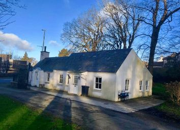 Thumbnail 2 bedroom detached bungalow to rent in Ballaquayle Road, Douglas, Isle Of Man
