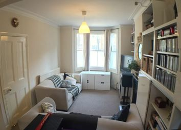 Thumbnail 2 bed terraced house to rent in Hardy Road, London