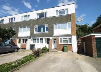 Thumbnail 4 bed end terrace house for sale in Colebrook Road, Littlehampton, West Sussex