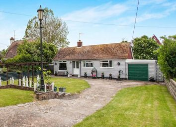 Thumbnail 3 bed bungalow for sale in Rye Harbour Road, Rye Harbour, Rye