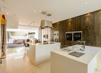Thumbnail 4 bed semi-detached house for sale in Fulham Road, Fulham, London