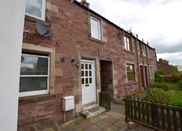 Thumbnail 1 bedroom flat for sale in Laurel Bank, Newtown St Boswells