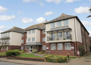 Thumbnail 1 bed flat for sale in Nordseter Lodge, Rustington