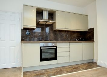 Thumbnail 3 bed flat to rent in Ley Street, Ilford