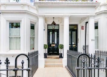 4 bed maisonette for sale in Philbeach Gardens, Earls Court, London SW5