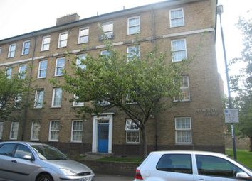 Thumbnail 1 bed flat to rent in Plymouth House, Devonshire Drive, Greenwich