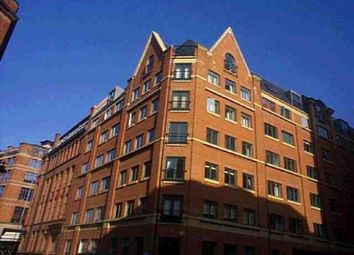 Thumbnail 2 bed flat to rent in Sackville Place, Bombay Street, Manchester