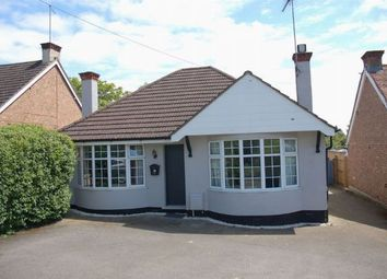 Thumbnail 4 bedroom detached bungalow for sale in Booth Rise, Boothville, Northampton