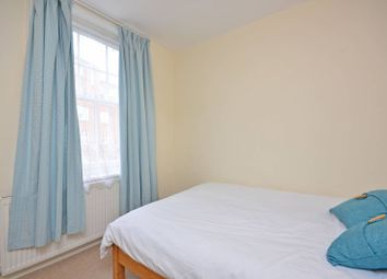 Thumbnail 1 bed flat for sale in Lisson Street, Marylebone