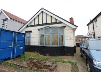 Thumbnail 2 bed bungalow for sale in Slinger Road, Cleveleys