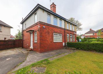 3 bed semi-detached house for sale in Meadow Head Avenue, Sheffield S8