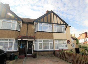 2 bed terraced house for sale in Denham Crescent, Mitcham CR4