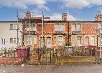 2 bed terraced house for sale in Basingstoke Road, Reading, Berkshire RG2