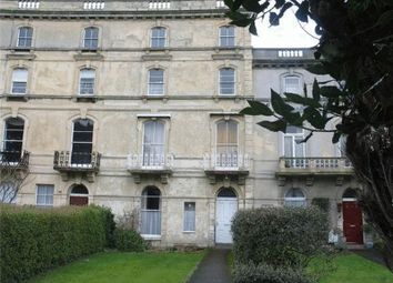 Thumbnail 1 bed flat to rent in Ellenborough Crescent, Weston-Super-Mare