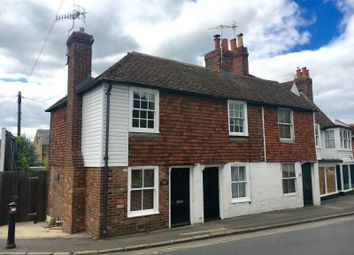 Thumbnail 1 bed property to rent in Ferry Road, Rye