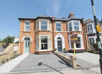 Thumbnail 3 bed end terrace house for sale in Grangehill Road, Eltham, London