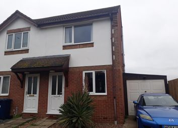 2 bed semi-detached house for sale in Williams Way, Manea, Cambs PE15