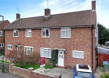 Thumbnail 4 bed semi-detached house for sale in Thorncroft Road, Littlehampton