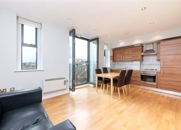 Thumbnail 1 bed flat to rent in Tower House, London