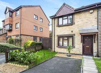 Thumbnail 3 bed property to rent in Tarragon Close, London