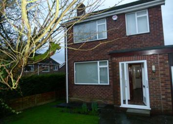 Thumbnail 3 bed detached house to rent in Glencoe Drive, Bolton