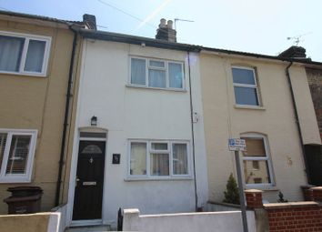 Thumbnail 2 bed property for sale in King Street, Gillingham