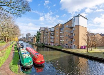 2 bed flat for sale in Barge Lane, London E3