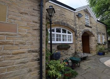 Thumbnail 2 bed cottage to rent in Detached Coach House, Ranmoor