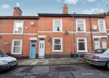 3 bed terraced house for sale in Webster Street, Derby DE1