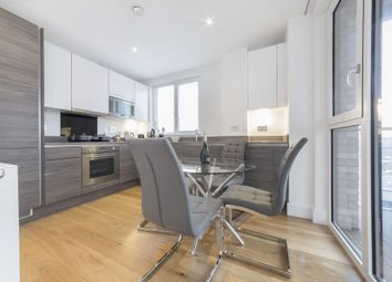 Thumbnail 1 bed flat to rent in 1 Winchester Square, Marine Wharf East, London, London
