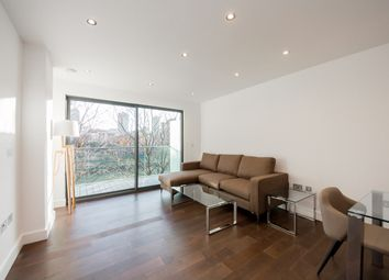 Thumbnail 2 bed flat to rent in Paton Street, Clerkenwell