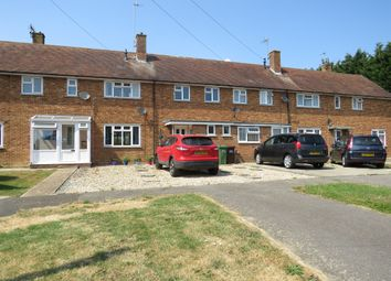Thumbnail 3 bed terraced house for sale in Swan Road, Hailsham