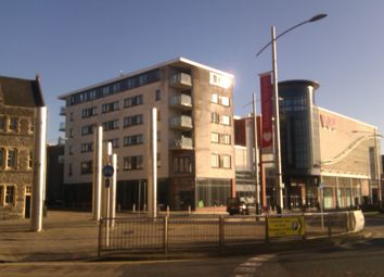 Thumbnail 1 bed flat to rent in Salubrious Passage, Swansea