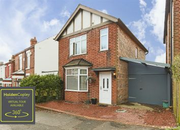 Thumbnail 2 bed detached house for sale in Redland Grove, Carlton, Nottinghamshire