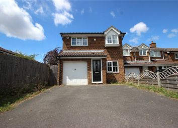3 bed detached house for sale in Field Farm Close, Stoke Gifford, Bristol BS34