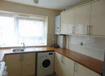 Thumbnail 3 bed flat to rent in Faraday House, Kingsgate, Wembley