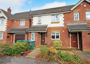 3 bed semi-detached house for sale in Rivets Close, Aylesbury, Buckinghamshire HP21