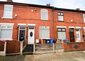 2 bed terraced house for sale in Woodfield Grove, Eccles, Manchester M30