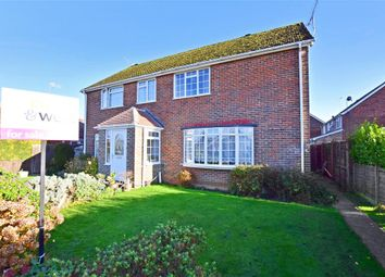 Thumbnail 3 bed semi-detached house for sale in Westergate Close, Ferring, Worthing, West Sussex