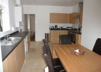 Thumbnail 6 bedroom property to rent in Abbey Road, Grimsby