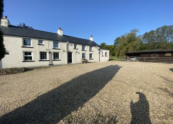 Thumbnail 3 bed cottage for sale in Tycroes, Ammanford