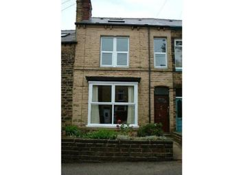 Thumbnail 4 bed property to rent in Northfield Road, Sheffield